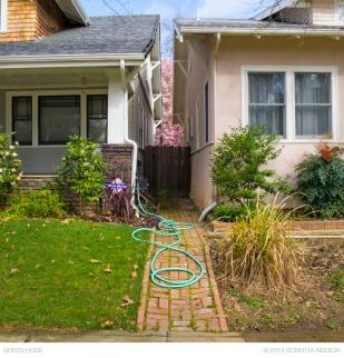 PROPERTY LINE_GREEN HOSE, SACRAMENTO, CA