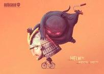 nutcase-helmets-dragon-octopus-ninja-lion-print-390008-adeevee