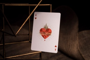 National Playing Cards (10)