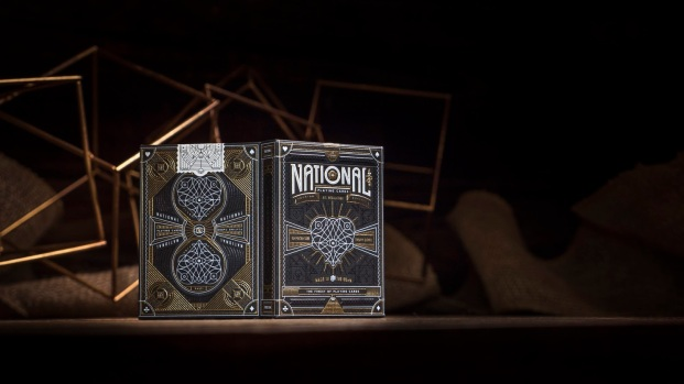 National Playing Cards (2)
