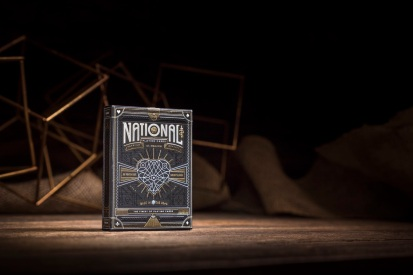National Playing Cards (3)