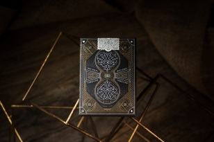 National Playing Cards (7)