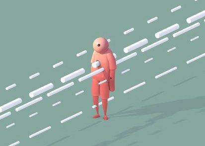 Patrick-Sluiter-illustration-itsnicethat-Routine
