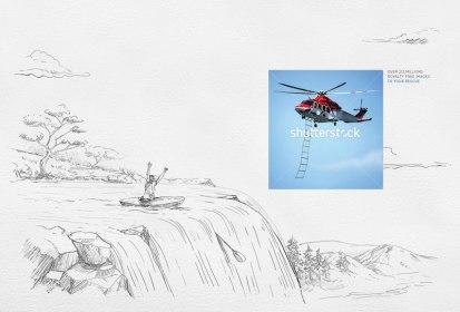 shutterstock-waterfall-desert-castaway-print-407446-adeevee