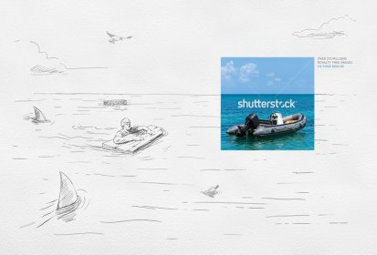 shutterstock-waterfall-desert-castaway-print-407448-adeevee